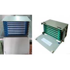 Fiber Optical ODF (12C/24C/48C/72C/96C/144C) SC/FC
