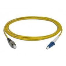FC to LC Fiber Optical Patch Cord Sx/Dx SM/MM (1m to 30m)